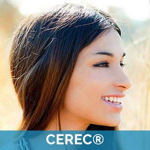 Cerec in Newton