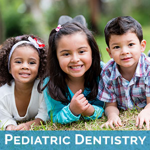Pediatric Dentist Maiden