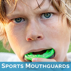 Conover Sports Mouthguards