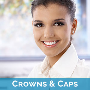 Dental Crowns near Conover